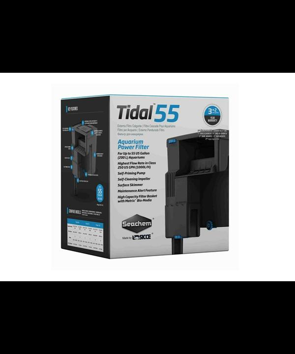 FILTRO TIDAL 55