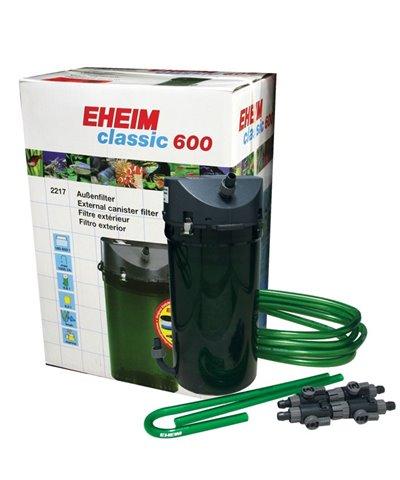 EHEIM FILTRO EXTERIOR 600/2217